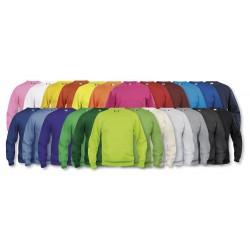 Sweatshirt Basic Roundneck CLIQUE