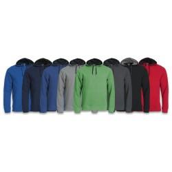 Sweatshirt Classic Hoody CLIQUE