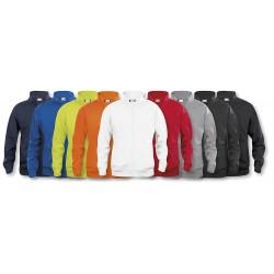 Sweatshirt Basic Cardigan CLIQUE