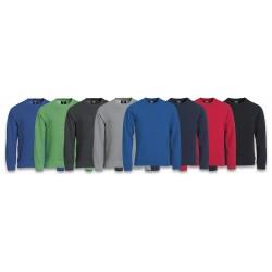 Sweatshirt Classic Roundneck CLIQUE