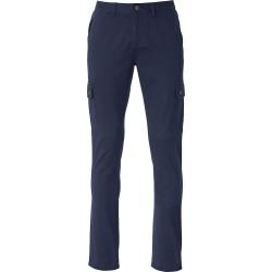 Pantalon Cargo Pocket CLIQUE