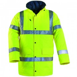 Parka 100% Polyester COVERGUARD