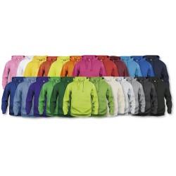 Sweatshirt Basic Hoody CLIQUE