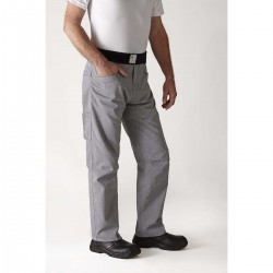 Pantalon Mixte Robur Arenal