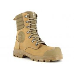 Chaussure de sécurité Rangers - S.24