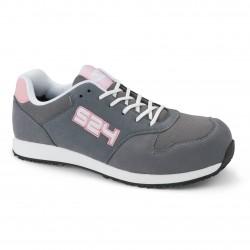 Chaussure de sécurité Wallaby - S.24