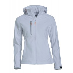 Softshell Milford Jacket Femme CLIQUE