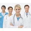 Santé, Médical