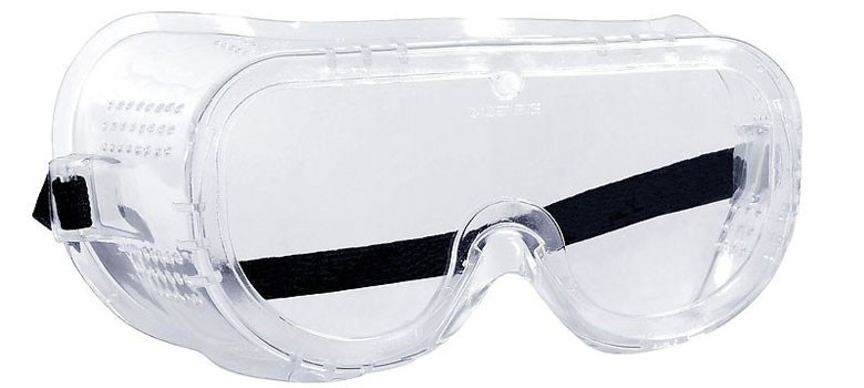 Lunettes protection COVID-19