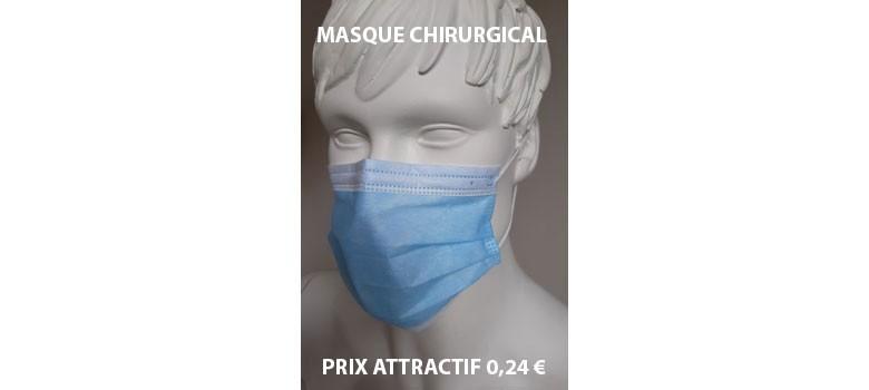 Masque protection COVID-19